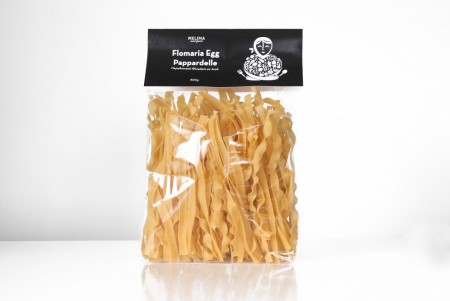 Flomaria Egg Pappardelle pasta 500g